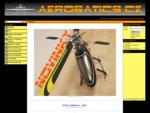 www. aerobatics. cz - Flymentor, KDS Heli, modely letadel, RC vrtulníky - Index