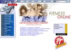FitnessOnline - FitnessCenter in Österreich - Das Gesamtverzeichnis