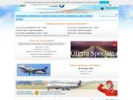 Tanie latanie i tanie loty - Aerocenter! Tanie bilety lotnicze do Chin, a także różne promocje lotn