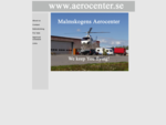 Malmskogen Aerocenter - Taking care of you and your helicopter