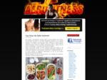 AeroFitness. pl - blog poświęcony odchudzaniu, zdrowemu odżywianiu i tematyce fitness