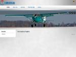 Kauno Aeroklubas - Akrobatinis ir pažintinis skraidymas, fotografavimas iš oro, mokymas skraidyti