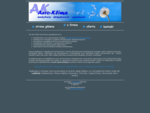 AERO-KLIMA wentylacja, ogrzewanie, klimatyzacja. Pracujemy na terenie Lubliniec, Pyskowice, Rad