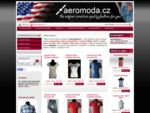AEROMODA. cz