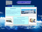AEROMONTAGGI - Home Page