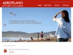 A Aeroplano é uma empresa de Publicidade Aérea. Temos como objectivo ajudar os nossos clientes a pr