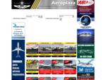 Clasificados para venta de aviones y helicópteros. Directorio Aeronáutico especializado en Escuelas