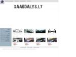 AEROpolis - autorizuotas SAAB servisas. Nepriklausomas Volvo servisas