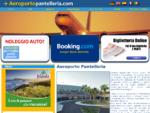 Aeroporto Pantelleria - Arrivi e Partenze Aeroporto di Pantelleria