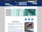 Aeropuerto Internacional de Cuernavaca