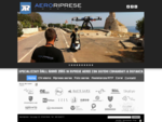 Aeroriprese - Fotografie aeree - Riprese aeree - Fotogrammetria