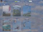 AEROsfera - fotografia lotnicza, loty pasażerskie, nauka latania, turystyka paralotniowa, loty .
