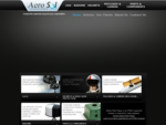 Aero Sol LTD- Israel - Home Page