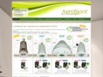 Aerospot 8211; Eco Eclairage