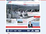 Aerothermis Froid industriel et Conditionnement d'air de process à Brignais Lyon