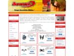 Los soportes Aerovisión han sido diseñados y fabricados para satisfacer necesidades actuales, como