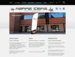 AeRre Ideas Creative Communications