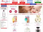 Perfumarias, perfumes, cosmética e maquilhagem até 3x sem juros, Discount Perfumes, Colognes and ...