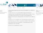 AescuLaw · Medizin-, Arbeits- und Sozialrecht