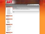 AET Technologies Constructeur de fours industriels, de four industriel electrique, de four céramiq
