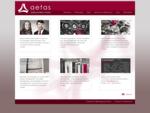 Die aetas Ziviltechniker GmbH wurde im Jahre 2002 von Dipl. -Ing. Heinz Kropiunik in Kontinuität mi