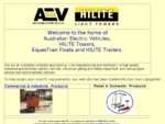 Australian Electric Vehicles Hilite Towers