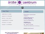 Ärztzentrum Guntramsdorf Marktgemeinde Guntramsdorf Ärztezentrum in der Druckfabrik - Praxis Räume -
