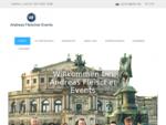Willkommen bei Andreas Fleischer Events | Events Incentive-Reisen Incoming Dresden Tagungen