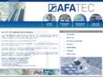 AFA-TEC GmbH - Bundesweiter Aufzug- und Fahrtreppen Servicetechnik