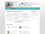 Drukarnia quot;AFARTquot; - druk cyfrowy, RECEPTY, druki medyczne, paszporty techniczne