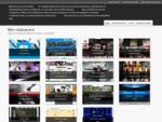 Mes travaux | Portfolio Alexandre ferranti, développeur web