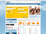 AFerry. com - Book Ferries to France, Ireland, Holland and all European ferry tickets