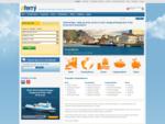 Færgeoverfarter i hele Europa | Tilbud og fartplaner | AFerry. dk