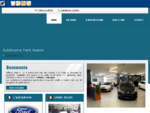 Concessionaria auto - Affi - Verona - Affidue Auto