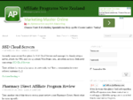 Affiliate Programs and Affiliate Marketing New Zealand - AffiliatePrograms. co. nz