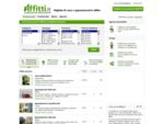Affitti. it - appartamenti case in affitto Roma Milano Torino Napoli