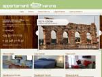Affitto Appartamenti Verona