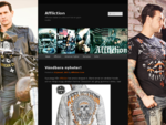 Affliction - Sinful - Remetee - American Fighter