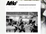 Afho – afro house dance party that rock your body and soul