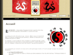 Association française de Kung fu - Jeet Kune Do - jiu jitsu breacute;silen - Autodeacute;ence - Jo
