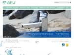 Afj - Artigos Sanitários, Lda. - Cortegaça - Ovar