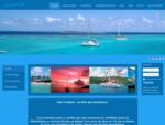 location de voiliers Martinique - Croisière en bateau catamarans monocoques - Accueil