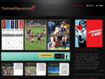 Footy Tips, AFL Tips, NRL Tips, Computerised Predictions, Compare AFL and NRL Odds, Latest Foot
