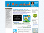 Proven tools for raising resilient children - A for Attitude Productions - Prevention is better th
