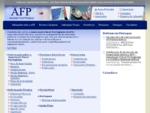 AFP - Associação Fiscal Portuguesa