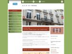 Fenêtres - A. F. P 75 TRYBA à Paris