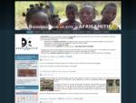 Bienvenue sur le site d039;AFRICAMITIE
