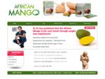 African Mango - Australias only real African Mango