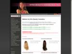 Afro beauty cosmetics levert cosmetica- en haar producten voor iedereen die mooi wil zijn!