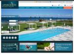 Отдых на Северном Кипре - Аренда Квартир | Комплекс АФРОДИТА, Апарт-Отель Северного Кипра